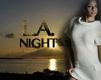 L.A. Night [March 25W°SäulenhalleEaster Special