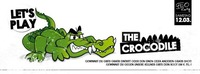 The Crocodile@GEO