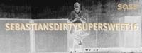 DIRTY SUPER SWEET 16 mit MEGABLAST und Andreas Weisz@SASS