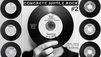 CONCRETE JUNGLE ROCK@Cselley Mühle