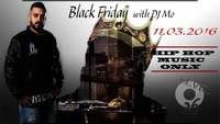 Black Friday w./ DJ MO@Level 26