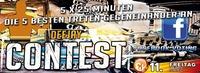 DJ CONTEST | Disco Fix@Disco Fix