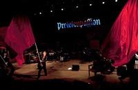 Gustav & Band - live // PROLETENPASSION on tour@Stadttheater Steyr