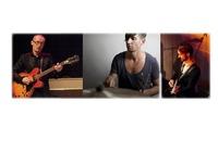 Jazz jam: Walter Sitz Trio // @röda Steyr@kv roeda