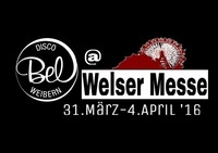 BEL@Welser Messe@Disco Bel