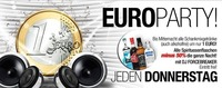 EURO PARTY@Almrausch Weiz