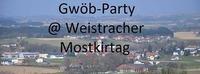 Gwöb Party@K-Lounge