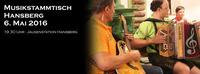 Musikstammtisch Hansberg@Jausenstation Hansberg