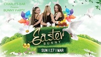 Easter BunnyParty ft.DJ Timo P.@Charly's