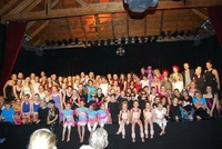 Dance Station Austria@Cselley Mühle