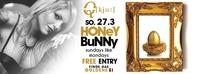 Honey Bunny - OPEN DOORS@Q[kju:] Bar