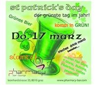 St Patrick's Day@Pharmacy