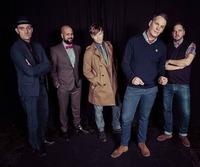 Die Liga Der Gewöhnlichen Gentlemen (D) + The Clashinitas // Chelsea // Wien@Chelsea Musicplace