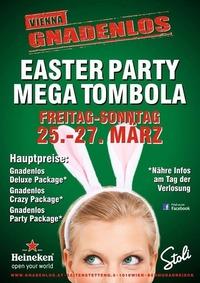 Easter PARTY - Vienna Gnadenlos@Gnadenlos