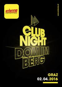 ANTENNE CLUB NIGHT