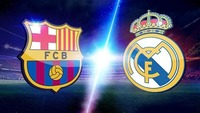 El Clasico 02.04.2016 - Barcelona VS Real Madrid Live@Ride Club