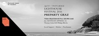 LHF Preparty Graz w/ 7YRS Pratersauna Showcase@Postgarage