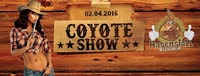 ★ Coyote Show ★
