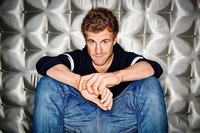 Luke Mockridge@Wiener Stadthalle