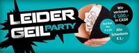 Duke Leider Geil Party@Duke - Eventdisco