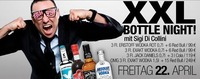 XXL BOTTLE NIGHT mit SIGI di COLLINI!@Baby'O