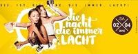 DIE NACHT – DIE IMMER LACHT@Bollwerk Klagenfurt