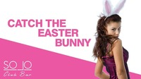 CATCH THE EASTER BUNNY - Spezial All you can drink@Club Solo