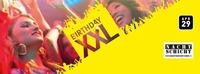 Happy Birthday XXL! | April | Nachtschicht Hard@Nachtschicht