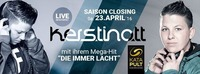 Saison - Closing@Katapult – Club.Bar.Lounge