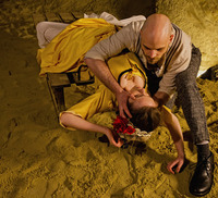 Jack the Ripper - Die Stunde Null des Grauens@Erlebniskeller Retz