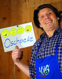 Luis aus Südtirol@VZ Eben am Achensee