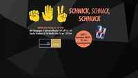 SCHNICK, SCHNACK, SCHNUCK | powered by REDBULL@Musikpark-A1
