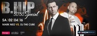 B.Hip 50:50 Special@Remembar - Marcelli