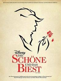 Disney Die Schöne und das Biest@Wiener Stadthalle
