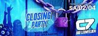 Saison Closing Party 15/16@C7 - Bad Leonfelden