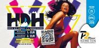 HDH - Hoch die Hände Monatsende // Schankmixer bis 23:00 Uhr um NUR 1€, danach 2€ // P2-Kemeten@Disco P2