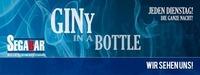 GINy in a bottle@Segabar Saalfelden