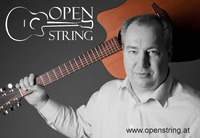 Open String @ music in the city@Schmidtgasse