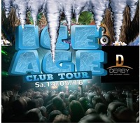 ICE AGE PROJECT **SUMMER EDITION** at DERBY CLUB - Sterzing@Derby Club/Vipiteno/Sterzing/Italy