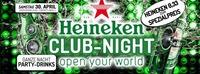 HEINEKEN CLUB NIGHT@Brooklyn