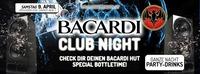 BACARDI CLUB NIGHT@Brooklyn