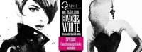 Afterworkx Black & White@Q[kju:] Bar