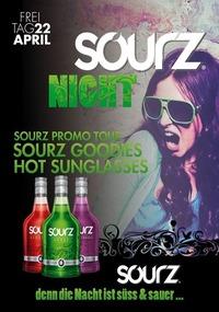 Sourz Night #johnnysclub@Johnnys - The Castle of Emotions