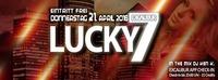 LUCKY 7@Excalibur