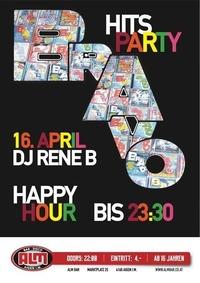 Bravo Hits Party@Almbar@Almbar