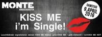 KISS ME I'm Single@Monte