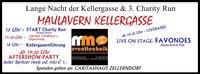 AFTERSHOWPARTY @ Lange Nacht der Kellergasse@Kellergasse Zellerndorf