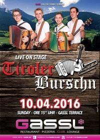 LIVE | Tiroler Burschn@Gassl
