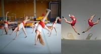 Turn und Tanz Camp St. Pölten@Sportzentrum Niederösterreich