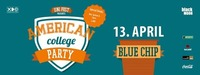 UNI FEST presents AMERICAN COLLEGE PARTY@Blue Chip Club